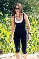 kate beckinsale brentwood walk07