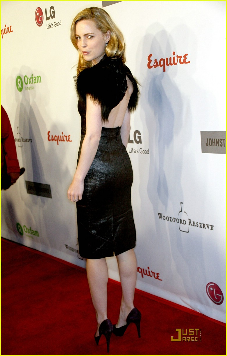 willa holland oxfam party 03