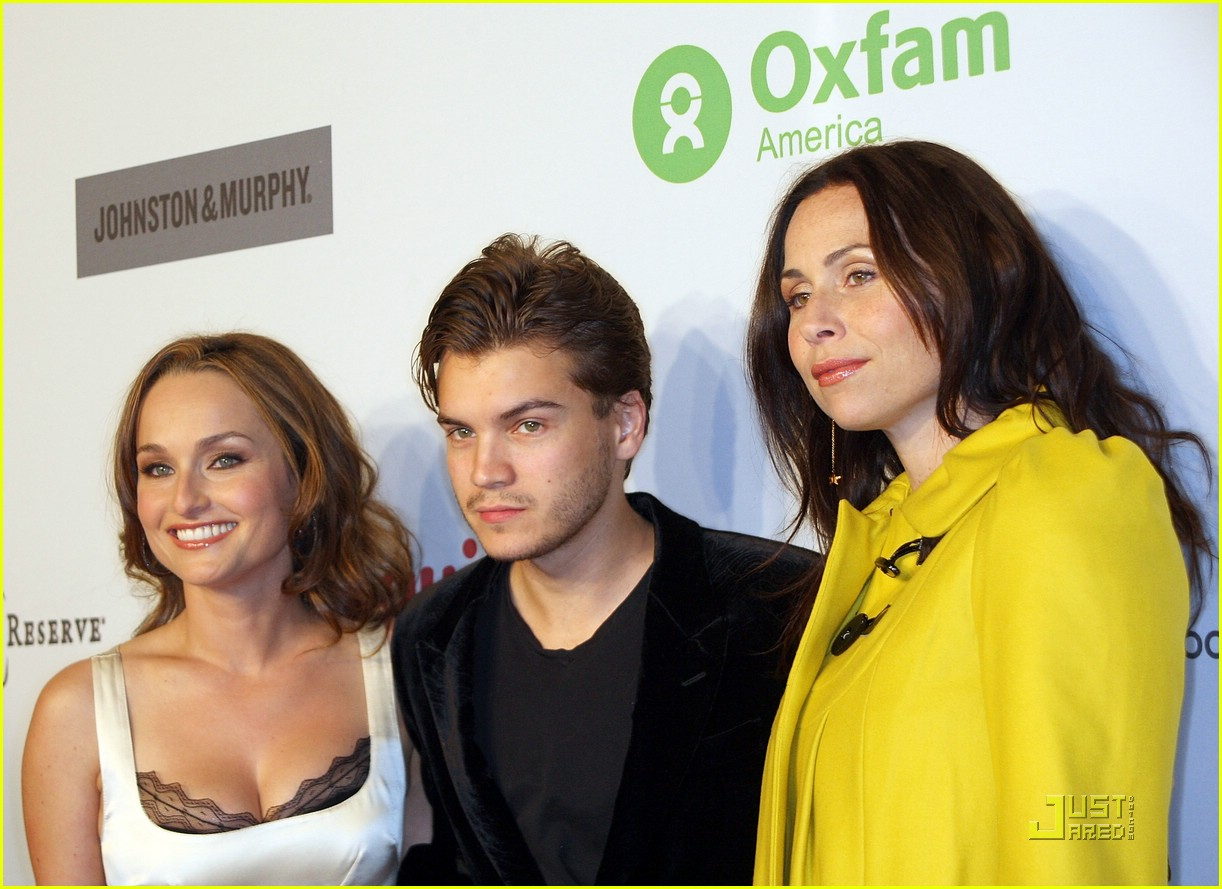 willa holland oxfam party 121547561