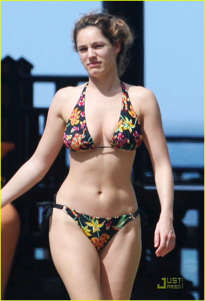 kelly brook danny cipriani caribbean 141624531