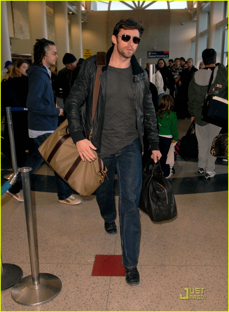hugh jackman christmas new york city 09