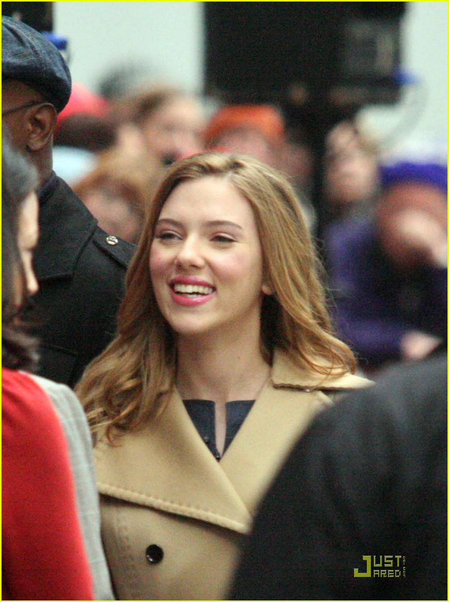 scarlett johansson the today show 03
