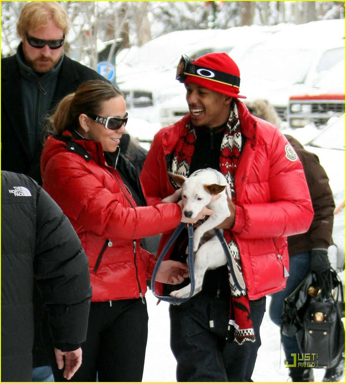 mariah carey nick cannon aspen 03