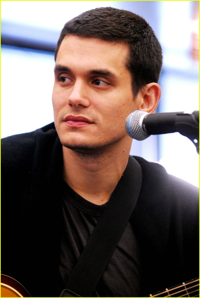 john mayer children hospital 02