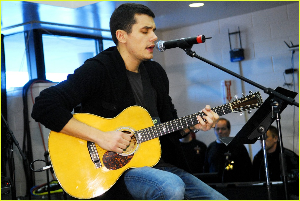 john mayer children hospital 221611541