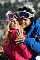 heidi montag spencer pratt skiing 06