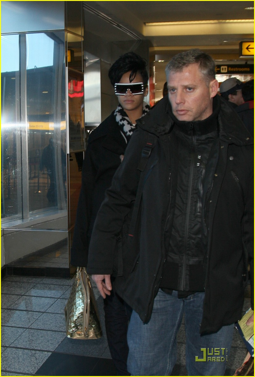 rihanna chris brown la guardia 07