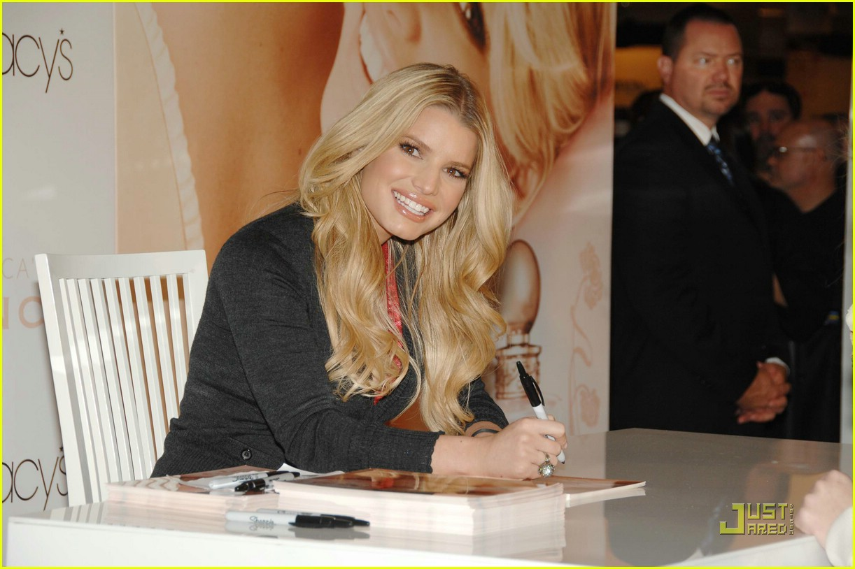 jessica simpson fancy free 041596561
