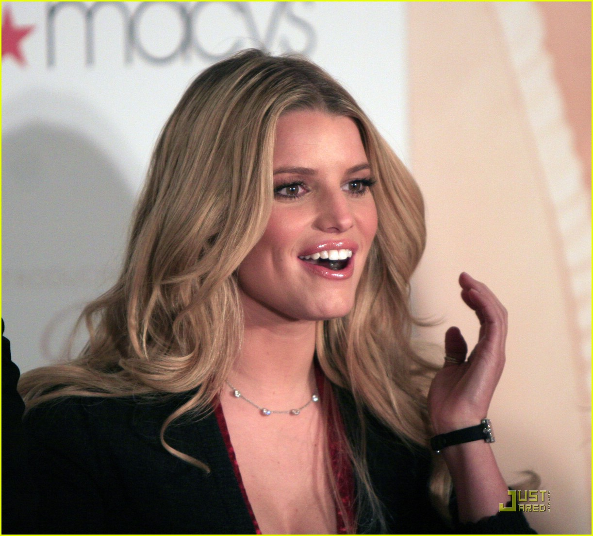 jessica simpson fancy free 08