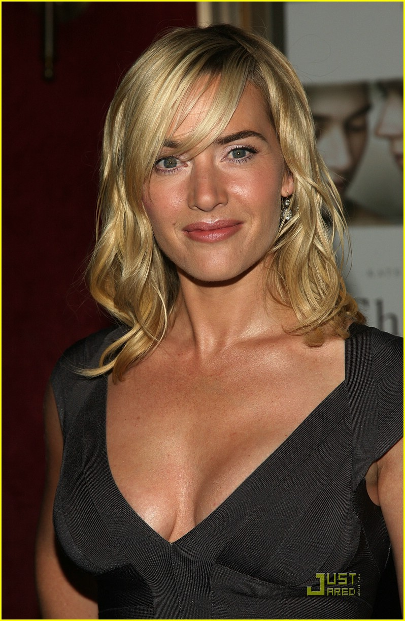 Kate Winslet is a Worldly 'Reader': Photo 1580041 | Kate Winslet ...