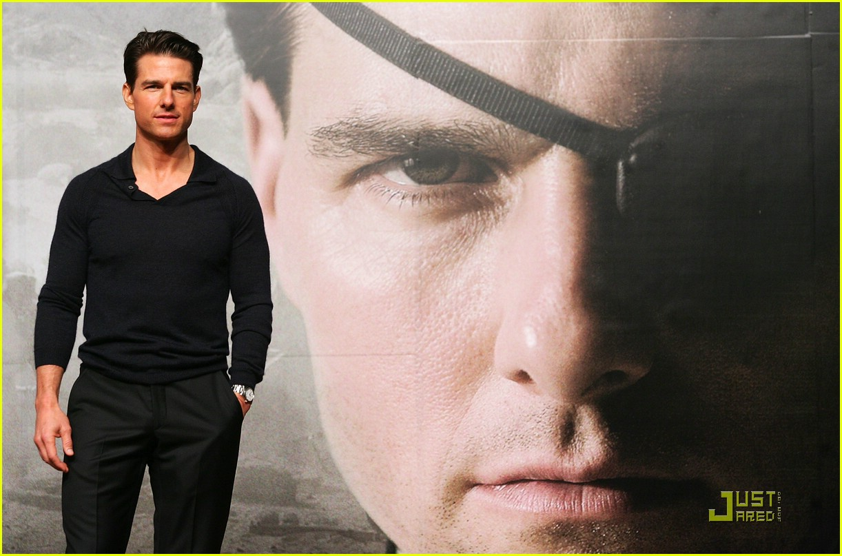 tom cruise valkyrie premiere south korea 081662731