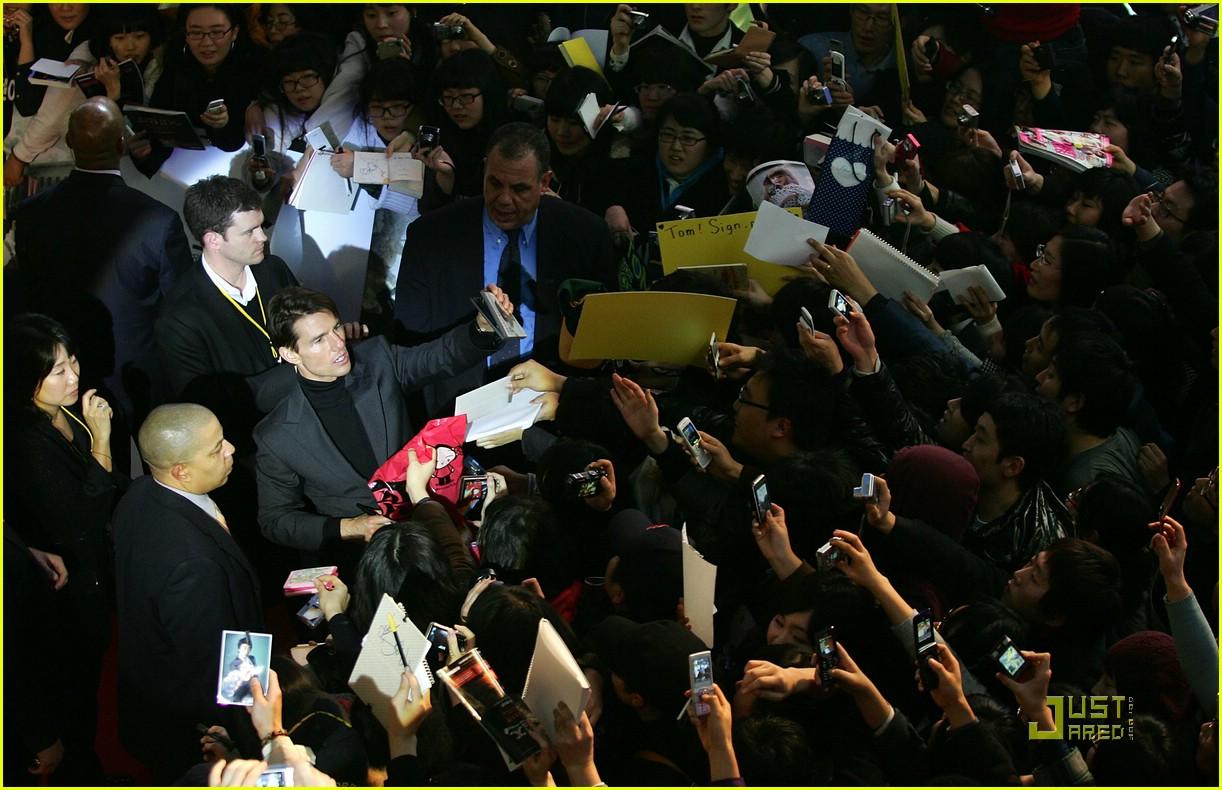 tom cruise valkyrie premiere south korea 431663081