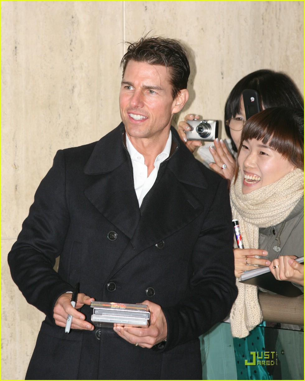 tom cruise seoul south korea 061657831