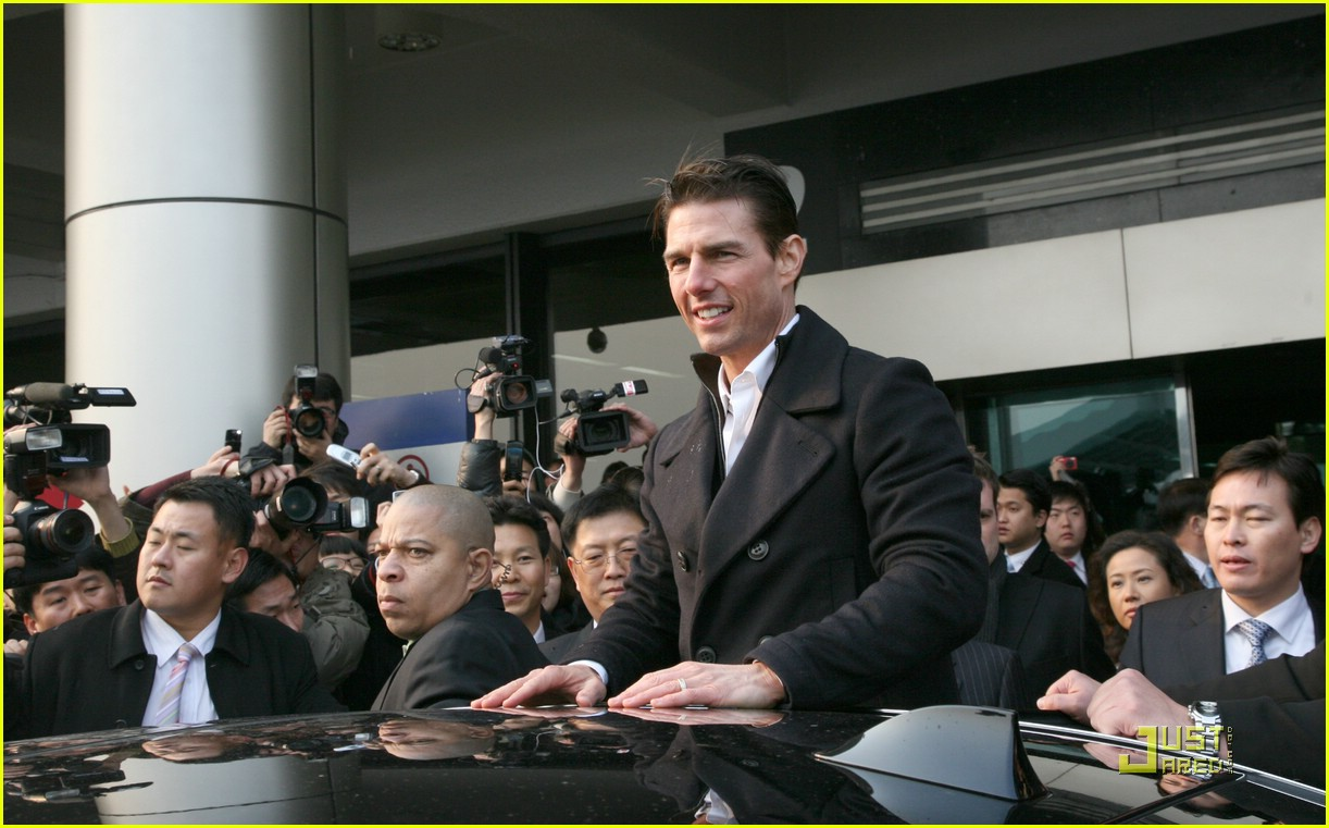 tom cruise seoul south korea 081657851
