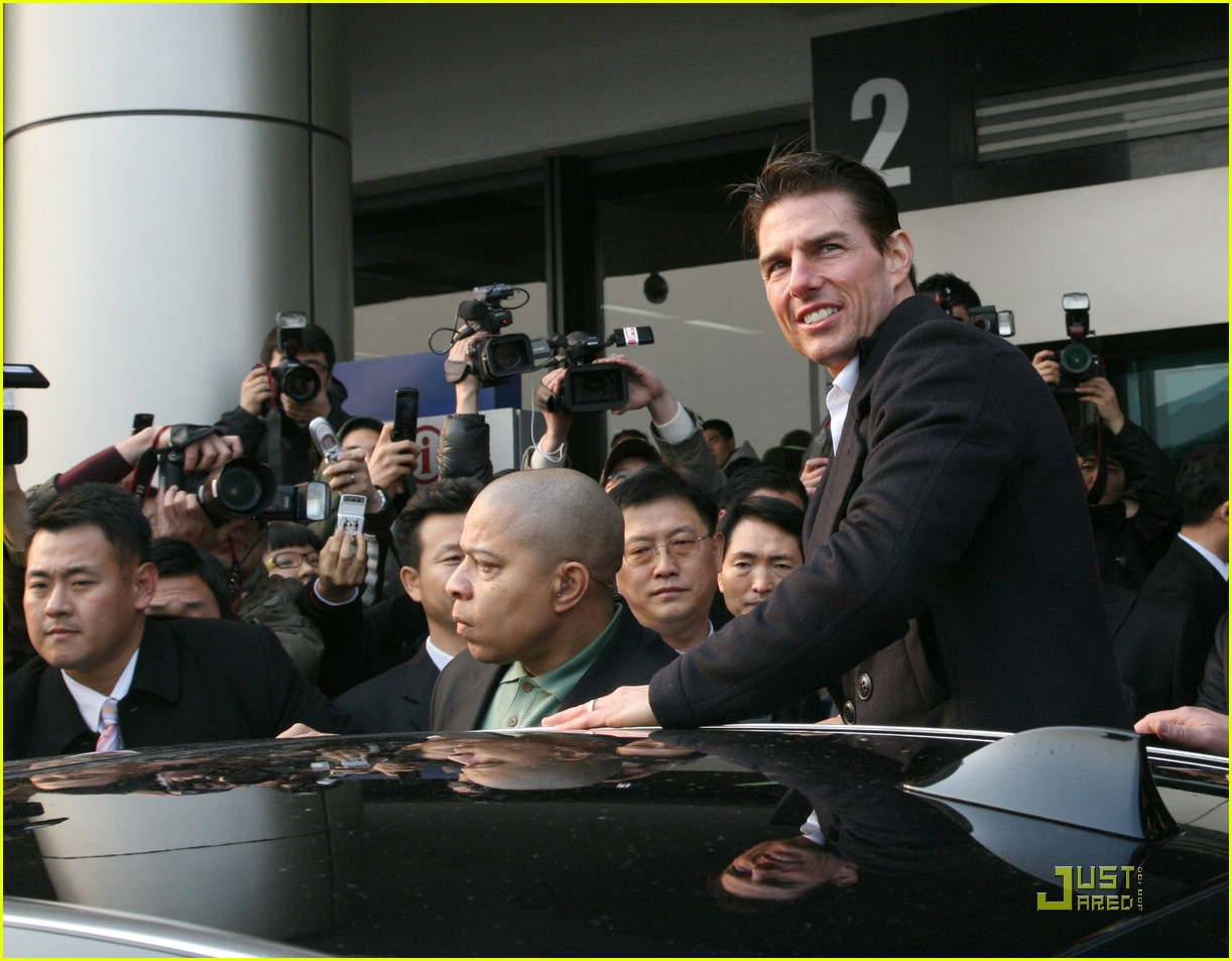 tom cruise seoul south korea 10