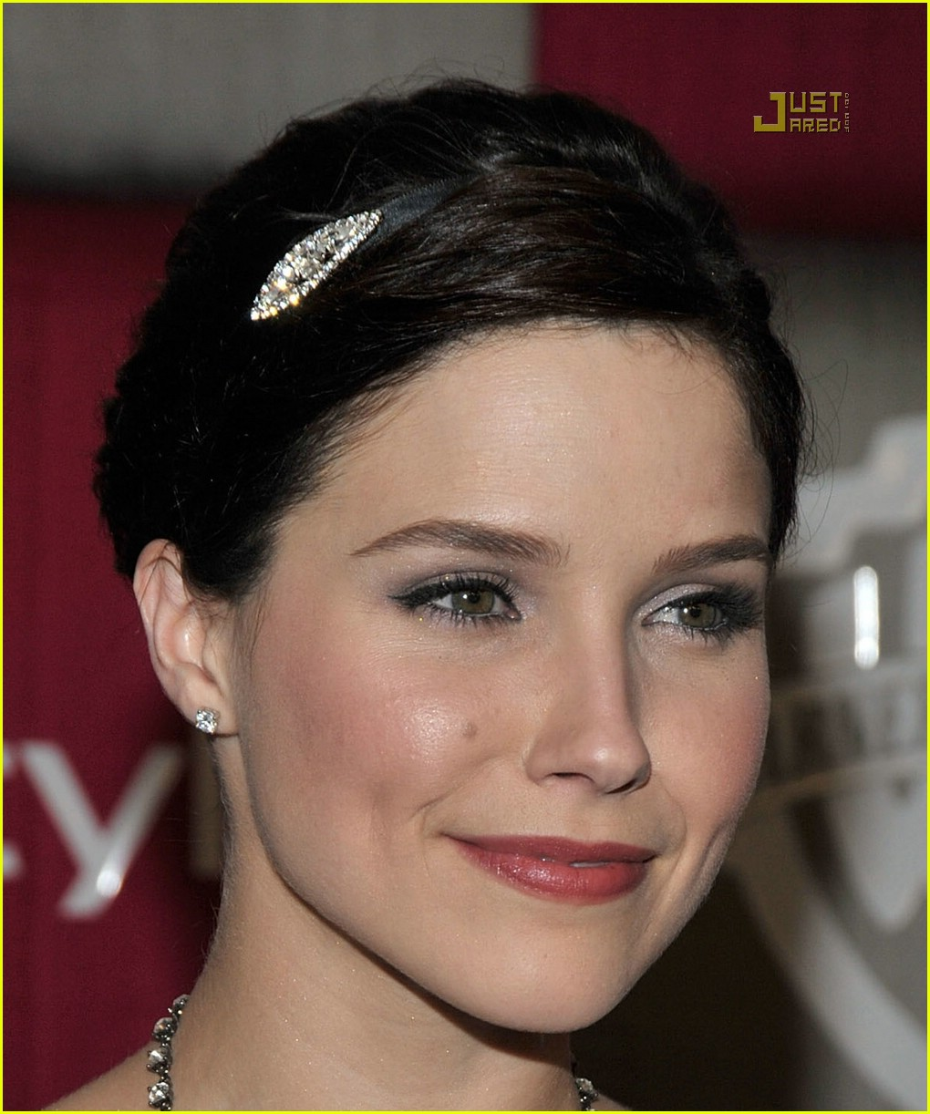 sophia bush golden globes 021652431