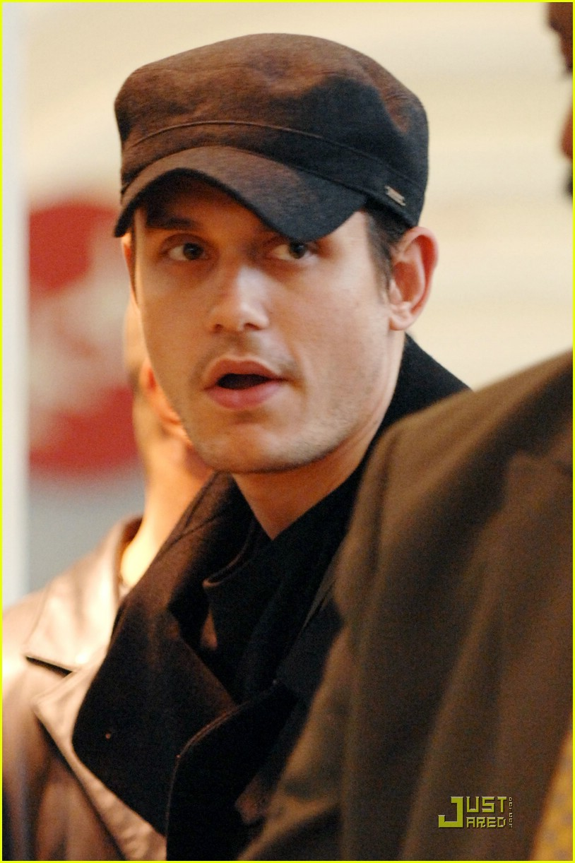 john mayer lax 03