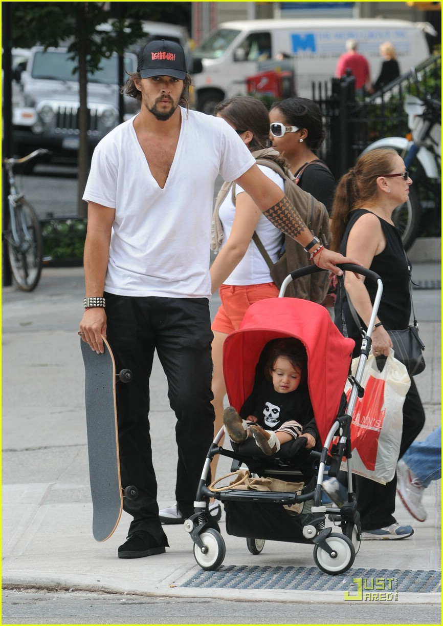 nakoa wolf momoa lisa bonet son 09