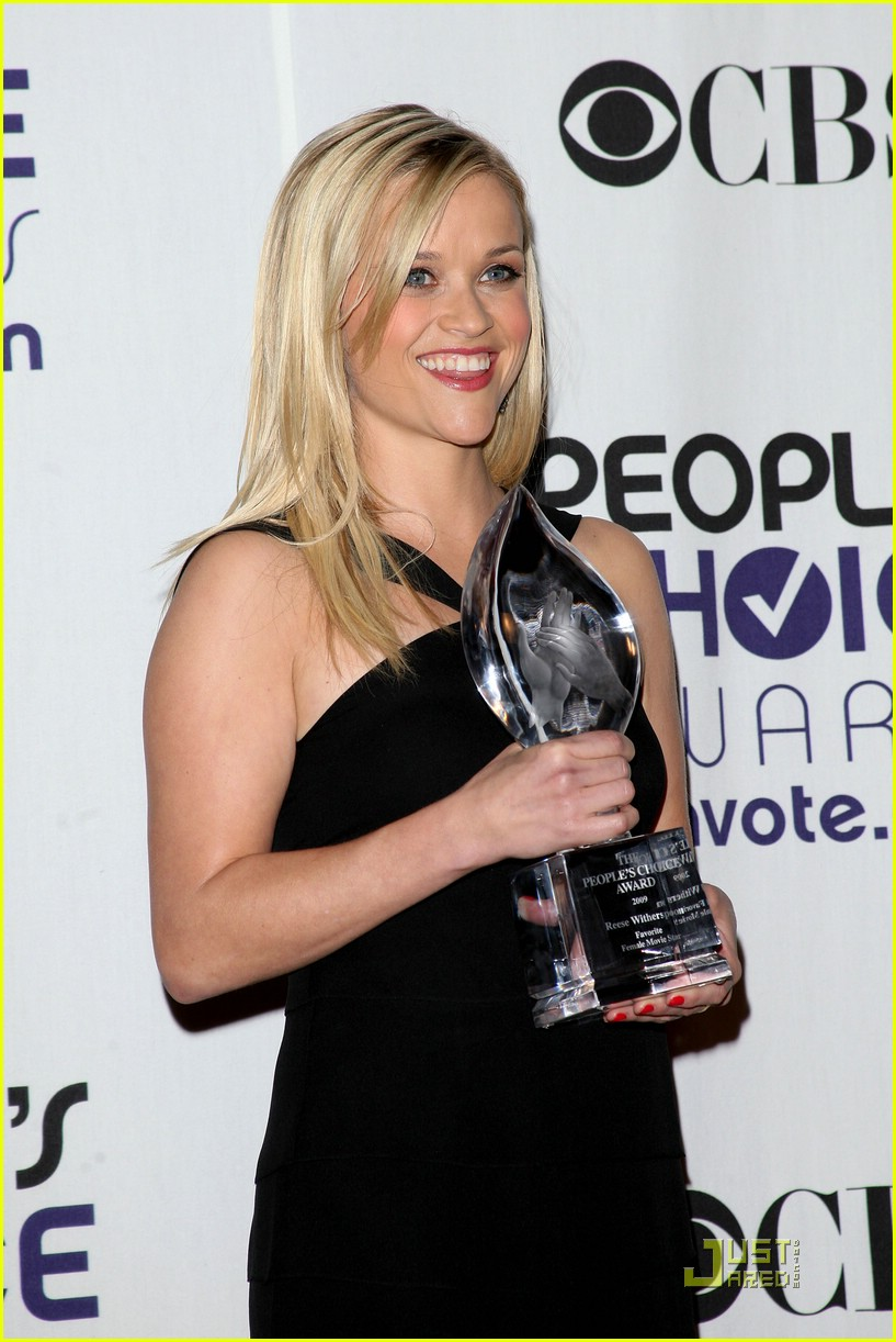 reese witherspoon peoples choice awards 2009 08