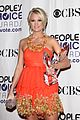 carrie underwood peoples choice awards 2009 performance 31
