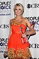 carrie underwood peoples choice awards 2009 performance 47