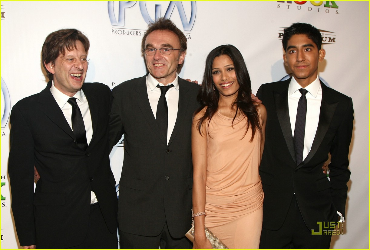 freida pinto producers guild awards 06