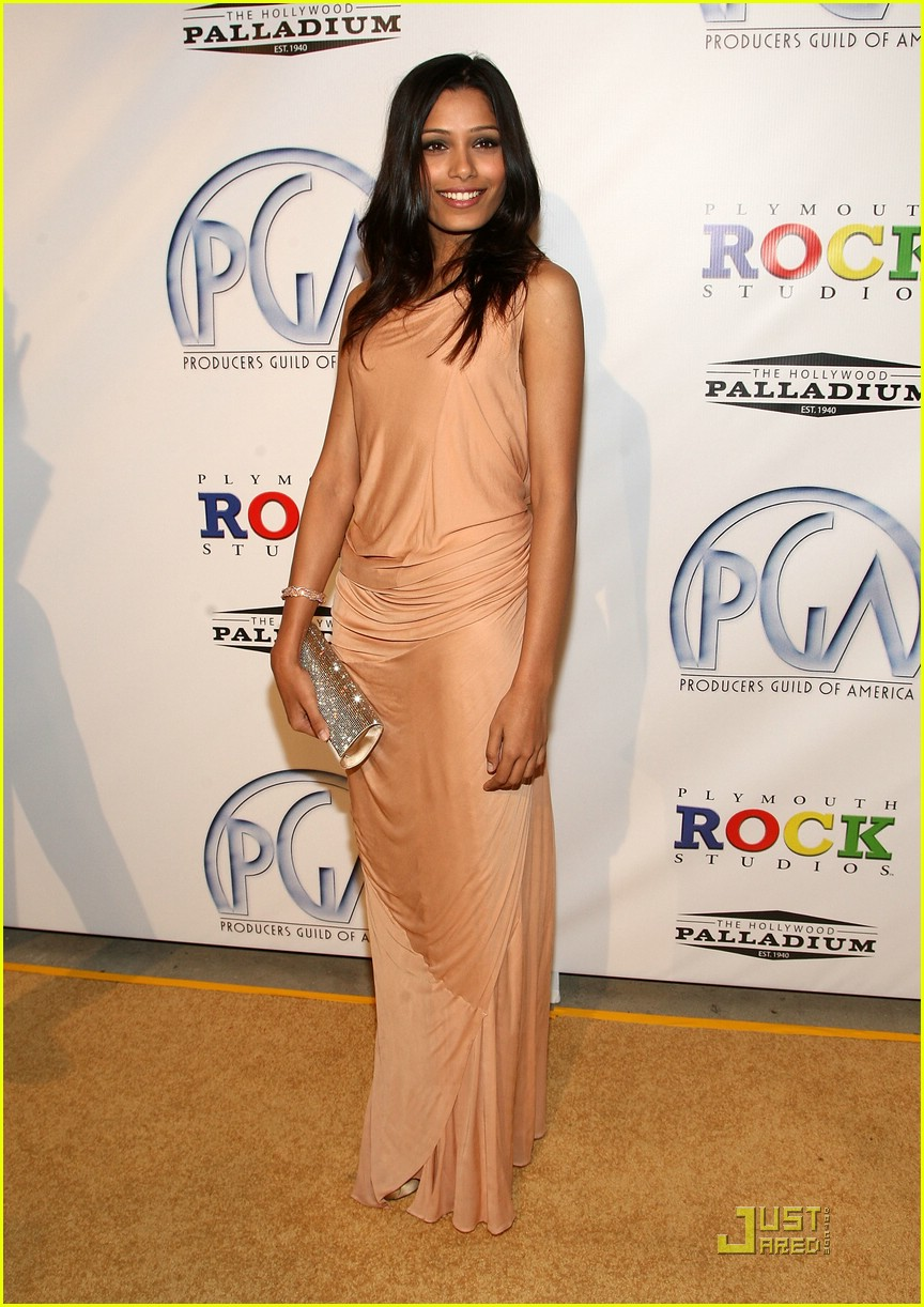 freida pinto producers guild awards 071676211