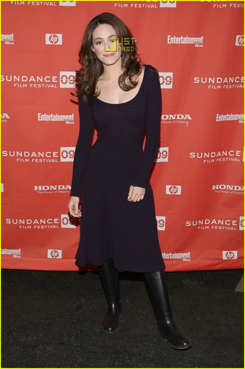 emmy rossum dare 031666611