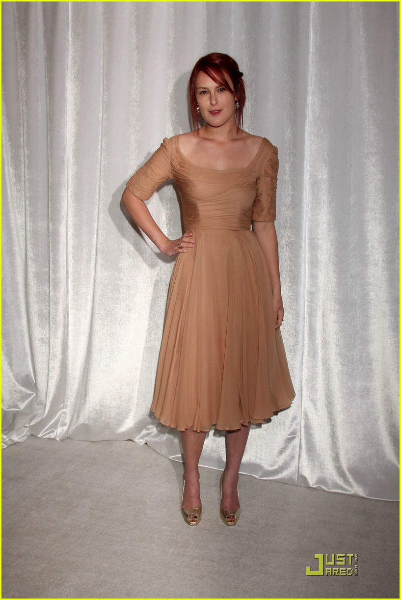 rumer willis season diamond fashion show 01