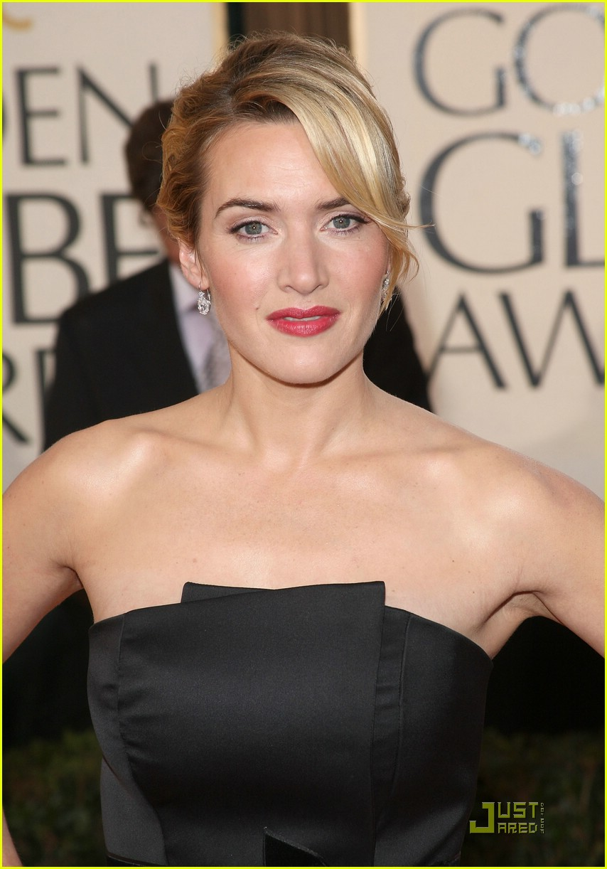 kate winslet golden globes 2009 best actress 18