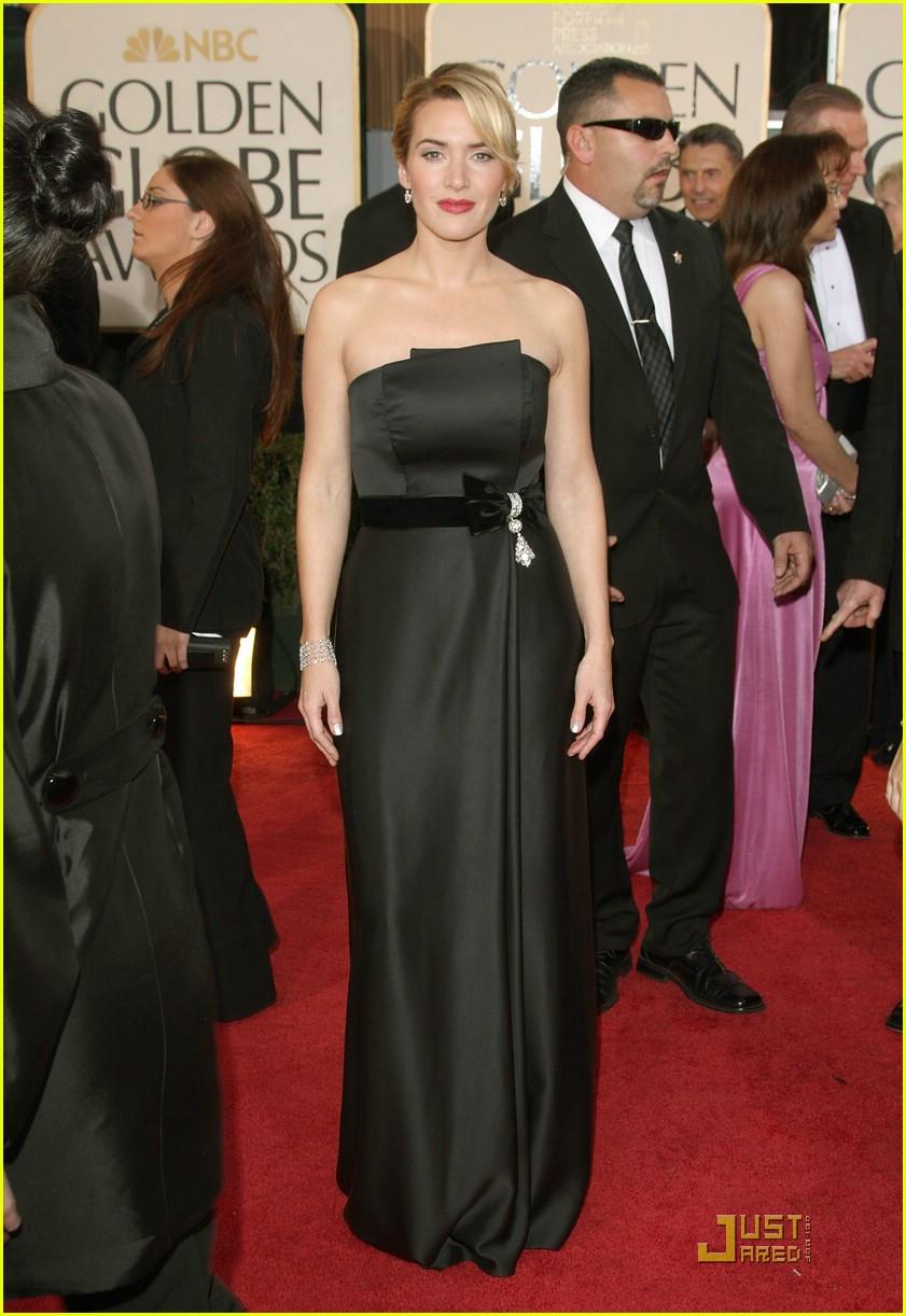 kate winslet golden globes 2009 best actress 24