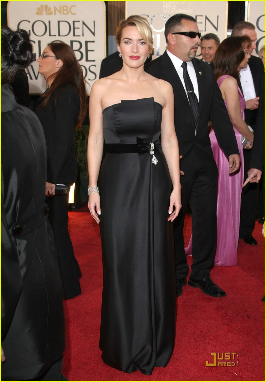 kate winslet golden globes 2009 best actress 301646001