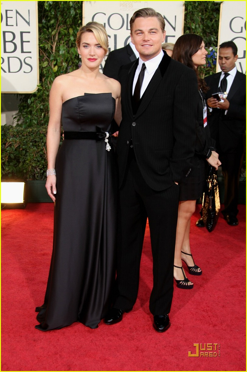 kate winslet golden globes 2009 best actress 36