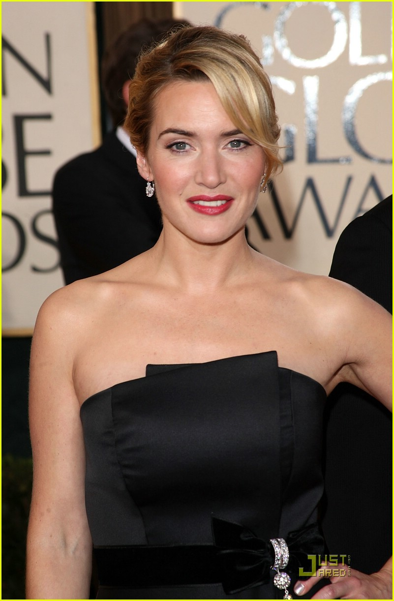 kate winslet golden globes 2009 best actress 39