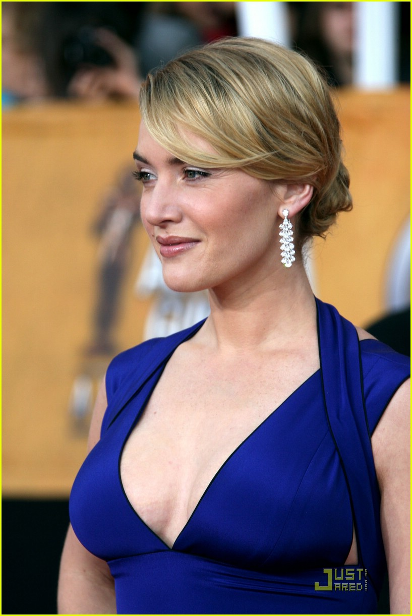 kate winslet sag awards 2009 06