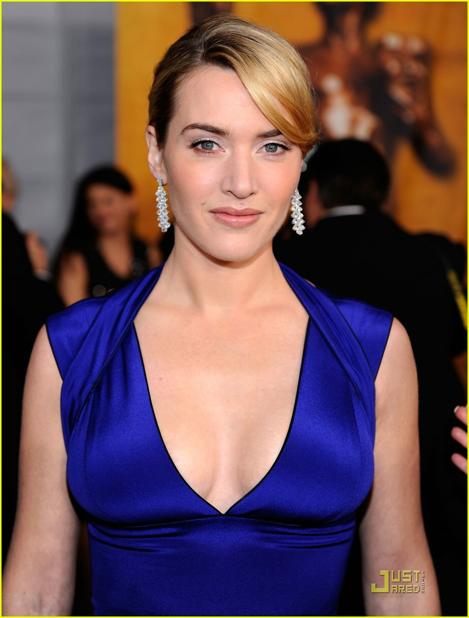 kate winslet sag awards 2009 07