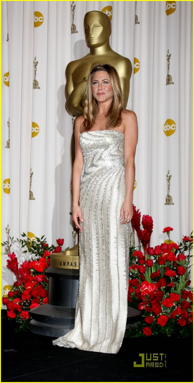 jennifer aniston 2009 oscars 08