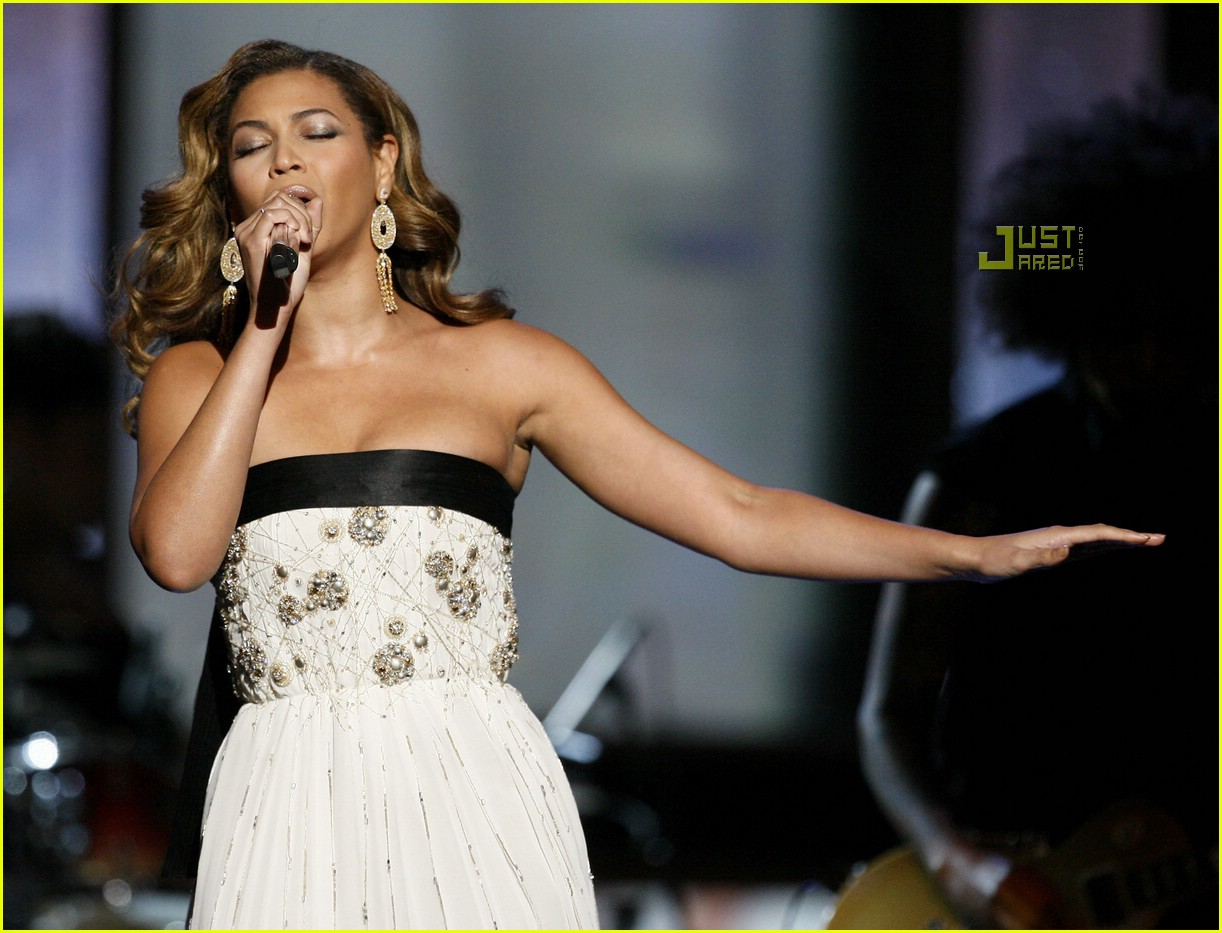 beyonce naacp image awards 27
