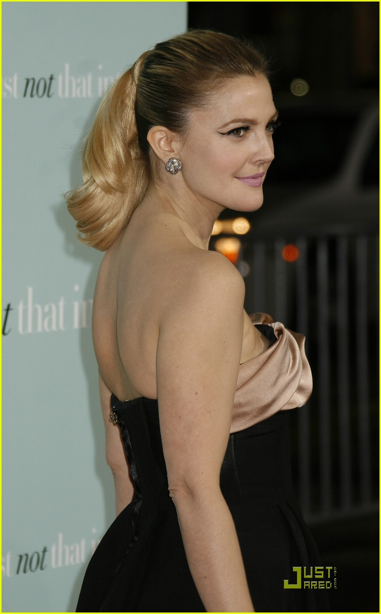 drew barrymore hes just not that into you 40