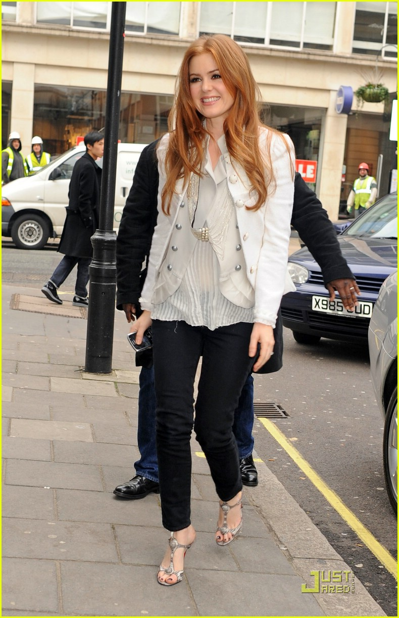 isla fisher radio one 071731471