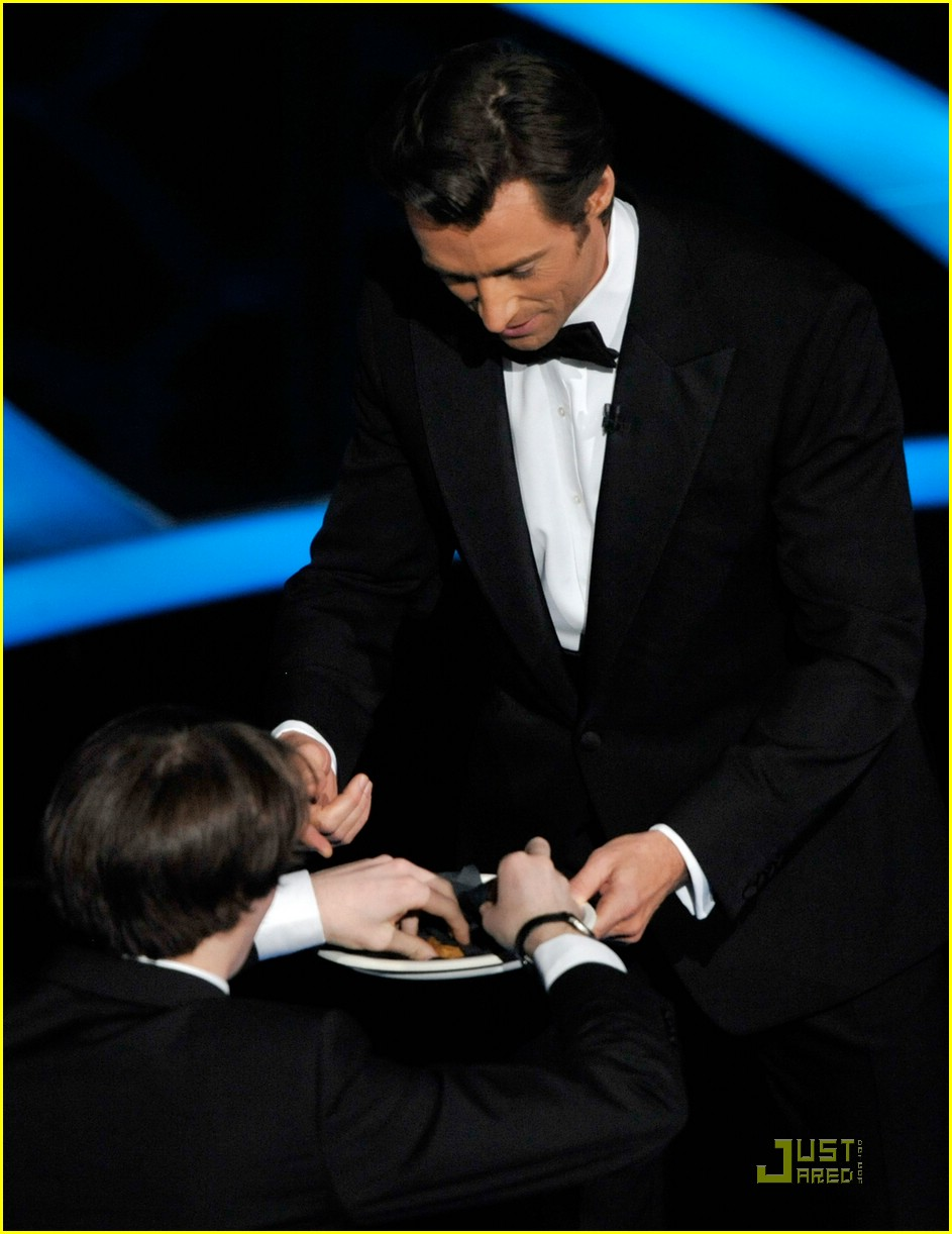 hugh jackman 2009 oscars 09