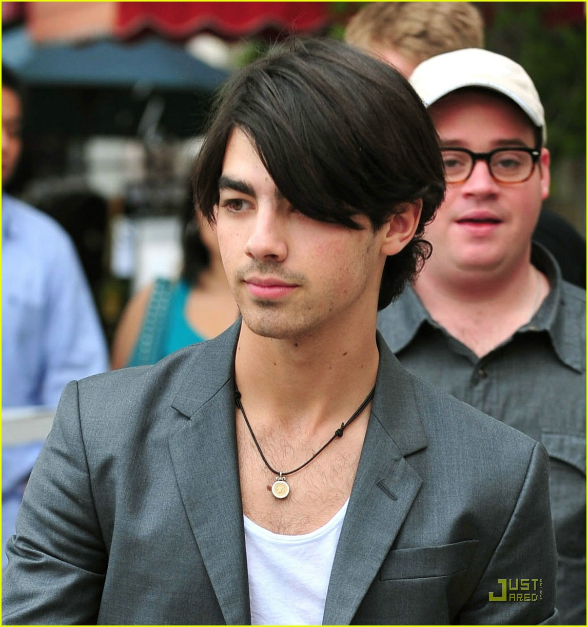 joe jonas camilla belle larchmont lovers 03