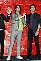 jonas brothers wax figures 09