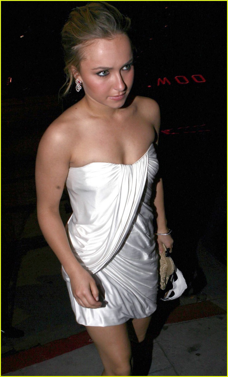hayden panettiere guys girl 09