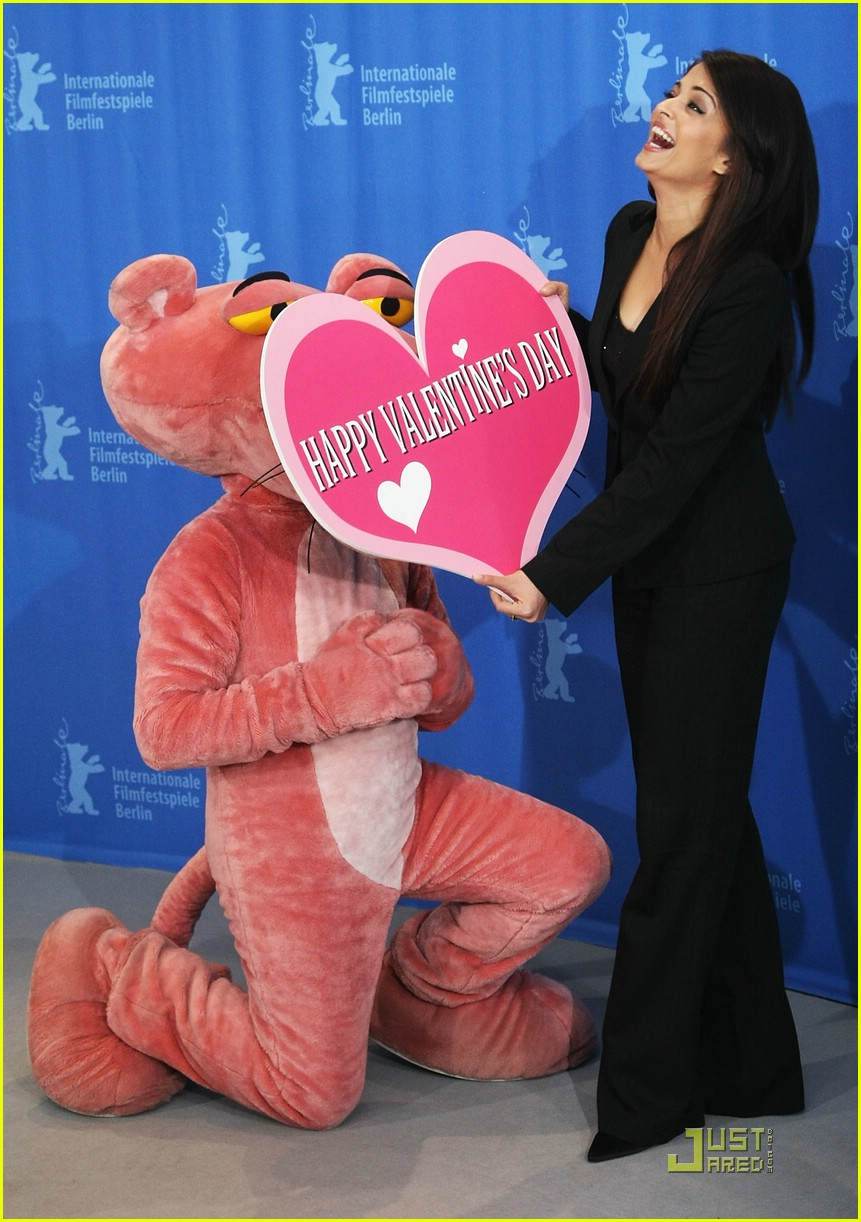 aishwarya rai hearts pink panther 15