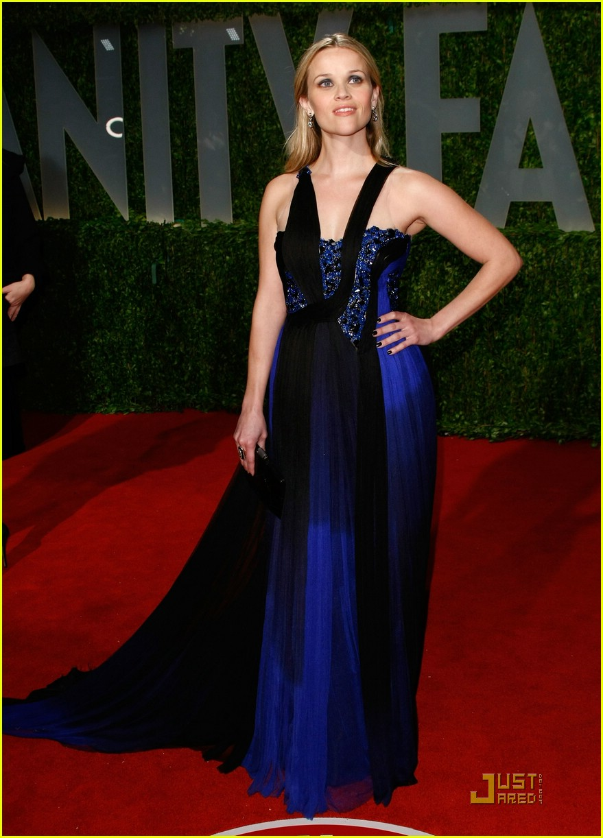 reese witherspoon oscars 2009 11