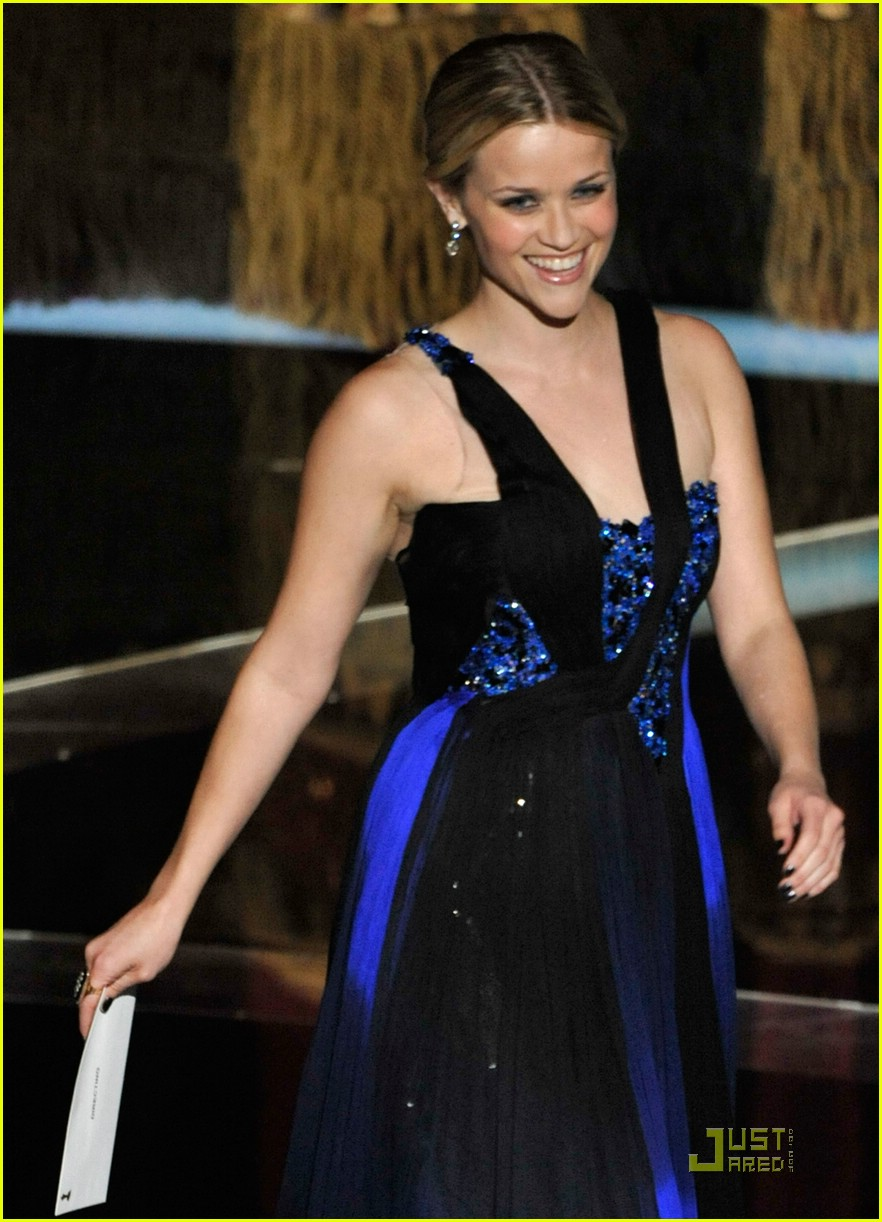 reese witherspoon oscars 2009 7