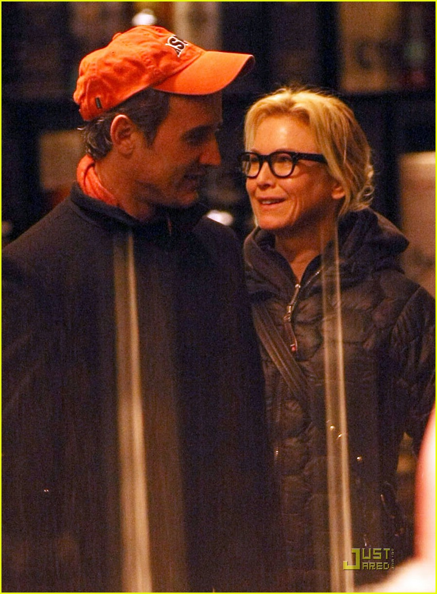 renee zellweger dan abrams couple 02