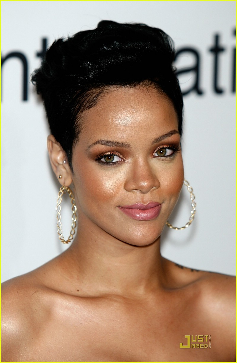rihanna chris brown grammys 031709301