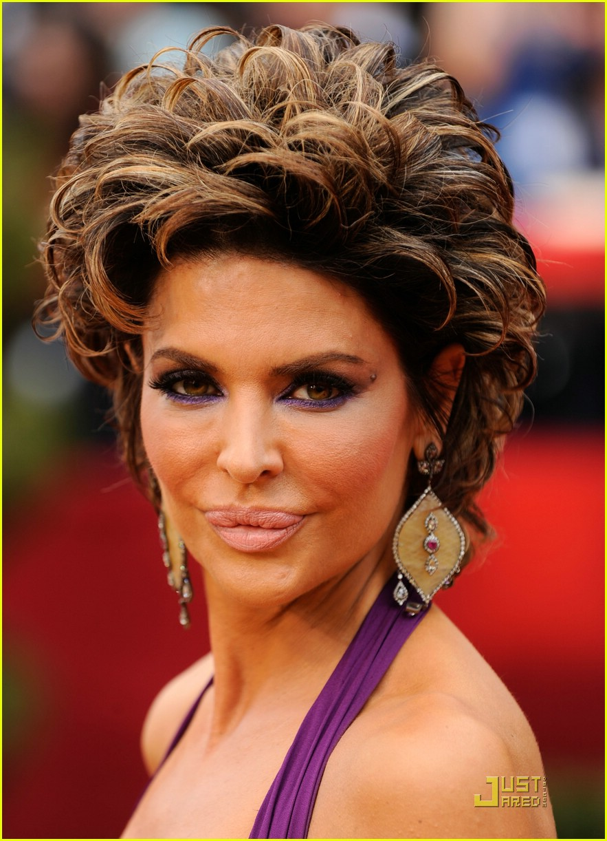 lisa rinna 2009 oscars 8